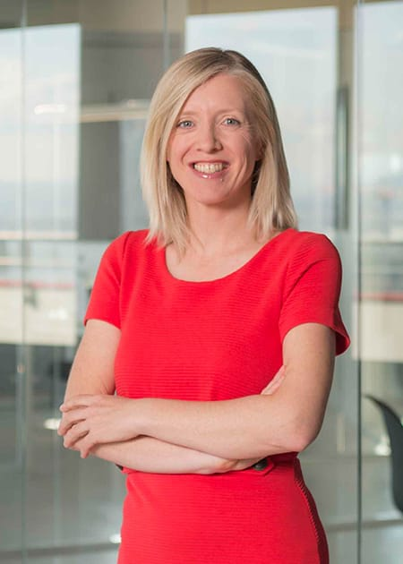 smartTrade Catherine McKay Head of Finance and Administration