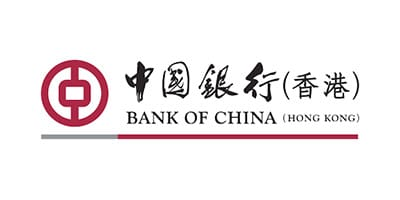 smartTrade Client Bank Of China logo