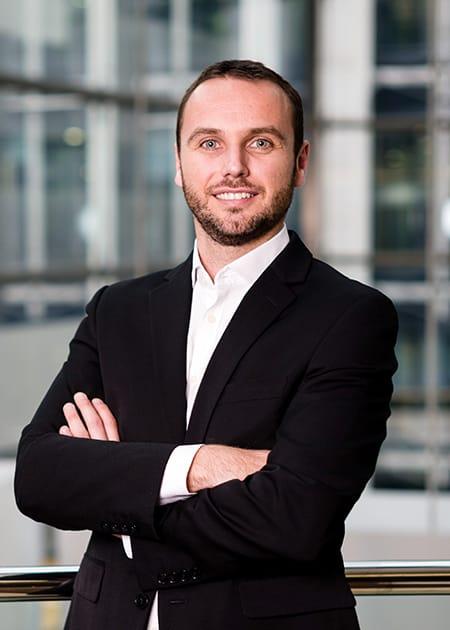 smartTrade Emmanuel Lorge Chief Technology Officer