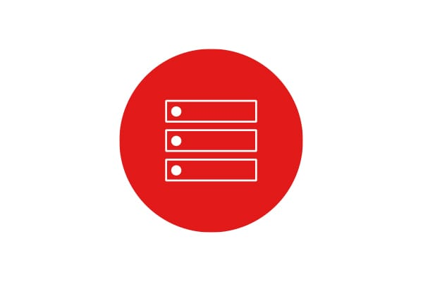 smartTrade Hosting Colocation icon