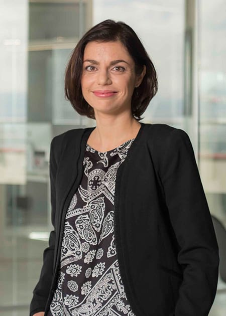 smartTrade Heloise Ollonne Head of Human Resources