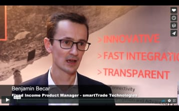 smartTrade interview on its fixed income solutions